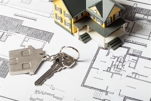 Key to property management
