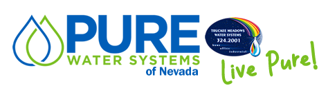Pure Water Systems NV