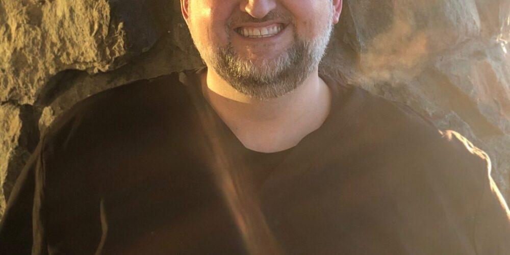Dr. Jordan Reidhead
