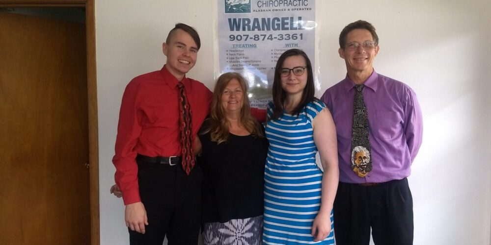 Wrangell Team