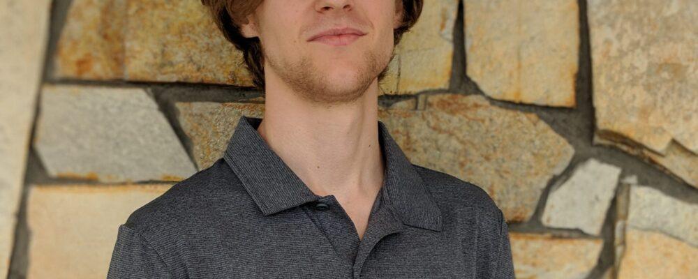 Zachary Brokmeier