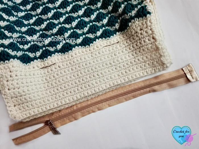 Mayuri's Tote Bag CAL – Part 3