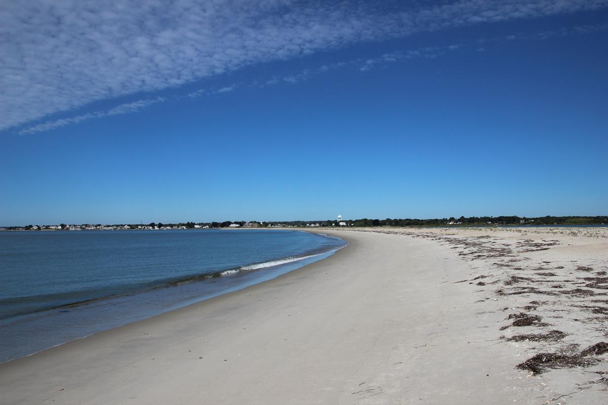 Sandy Point Beach Passes 2019