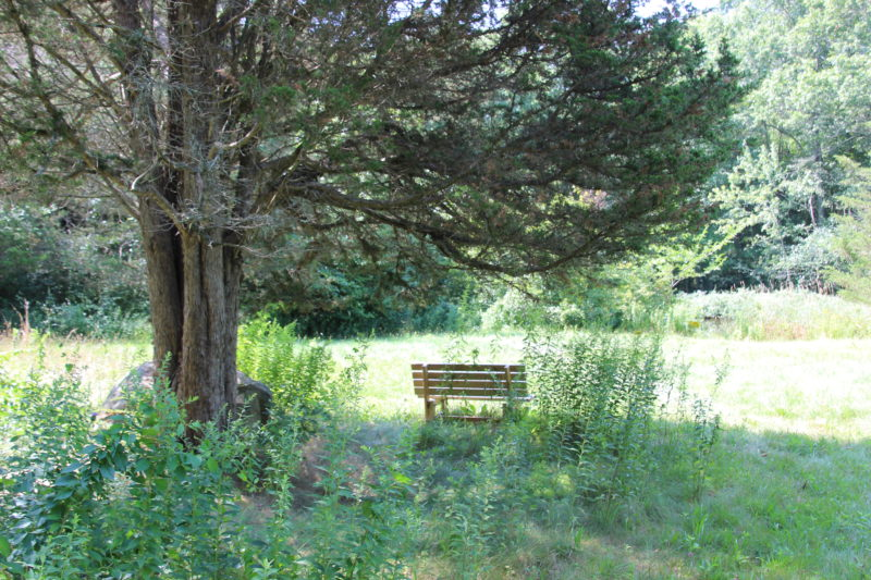 Preston Place To Sit
