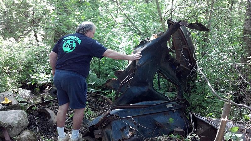 Volunteers In Focus: Dean's Auto Recycling