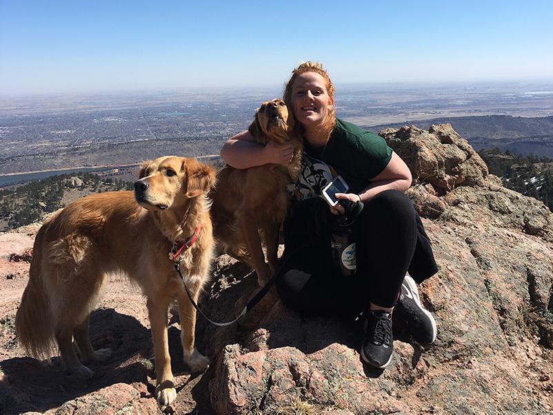 Volunteers in Focus: Maggie DeFosse