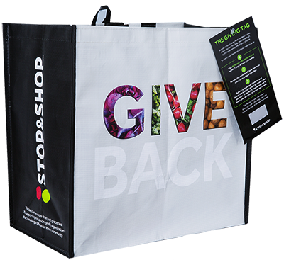 Avalonia Named A Stop & Shop Community Bag Program Beneficiary For January 2020