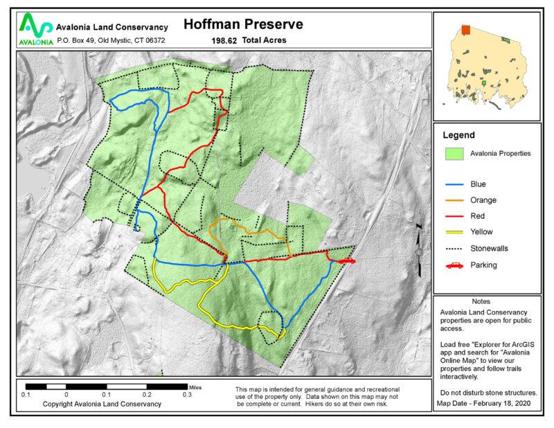 Hoffman Preserve