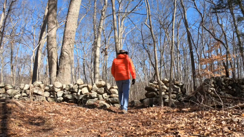 Outdoors With John: Hike Stonington