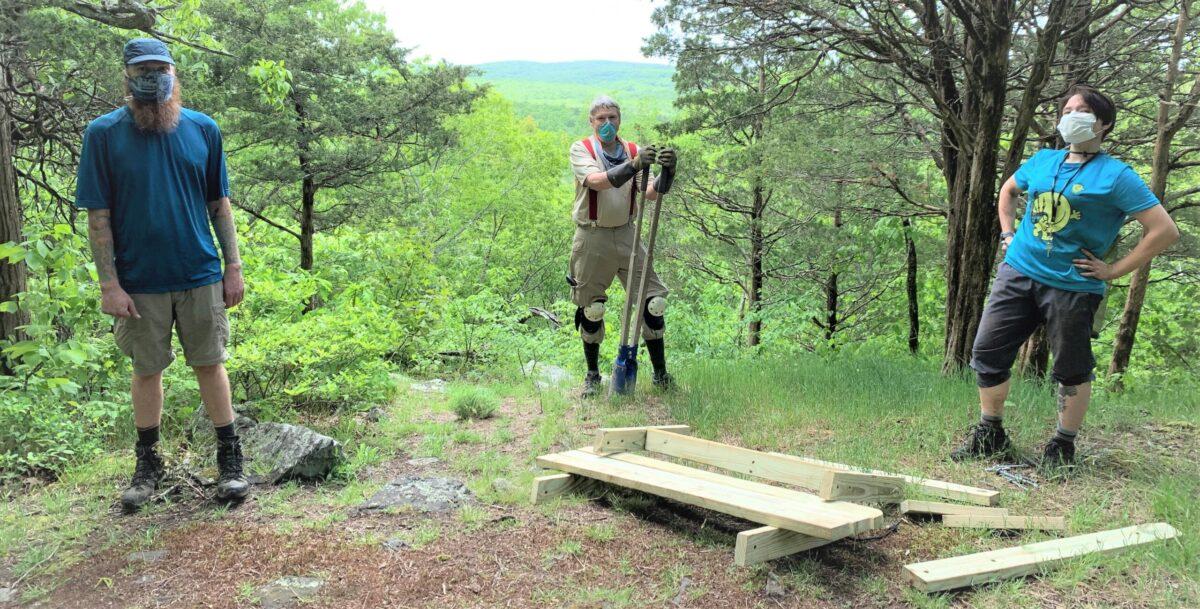 Avalonia COVID-19  Update: Stewardship Activities – 6/25/2020 