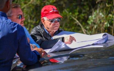 Jack Healan Jr. – President Crane Island