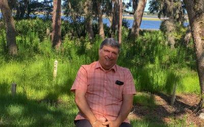Nick Deonas – Historian