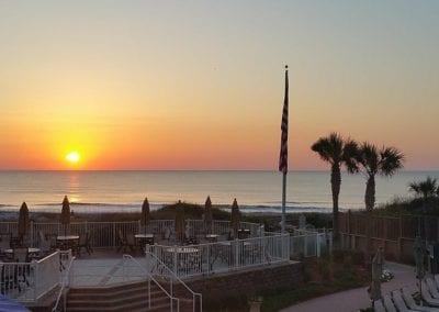 Sunset AIC