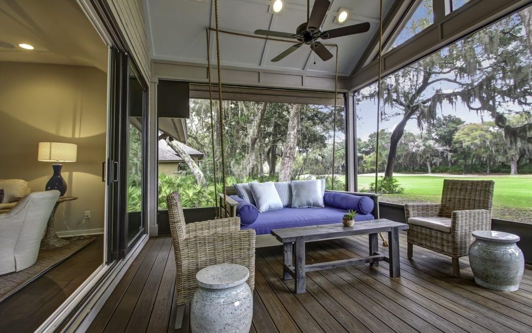 The Perfect Porch – LOLA Interiors