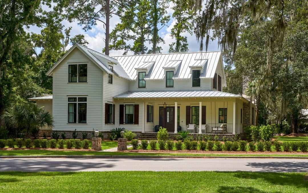 The Longleaf – DF Luxury Homes
