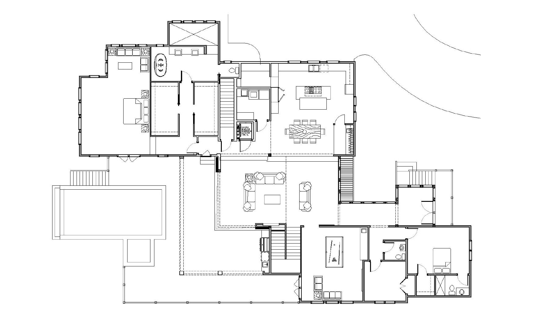 19 floor Plan 1