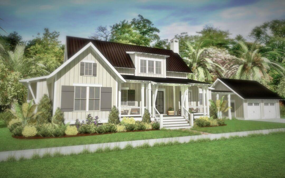 Ashland – Cam Bradford Homes
