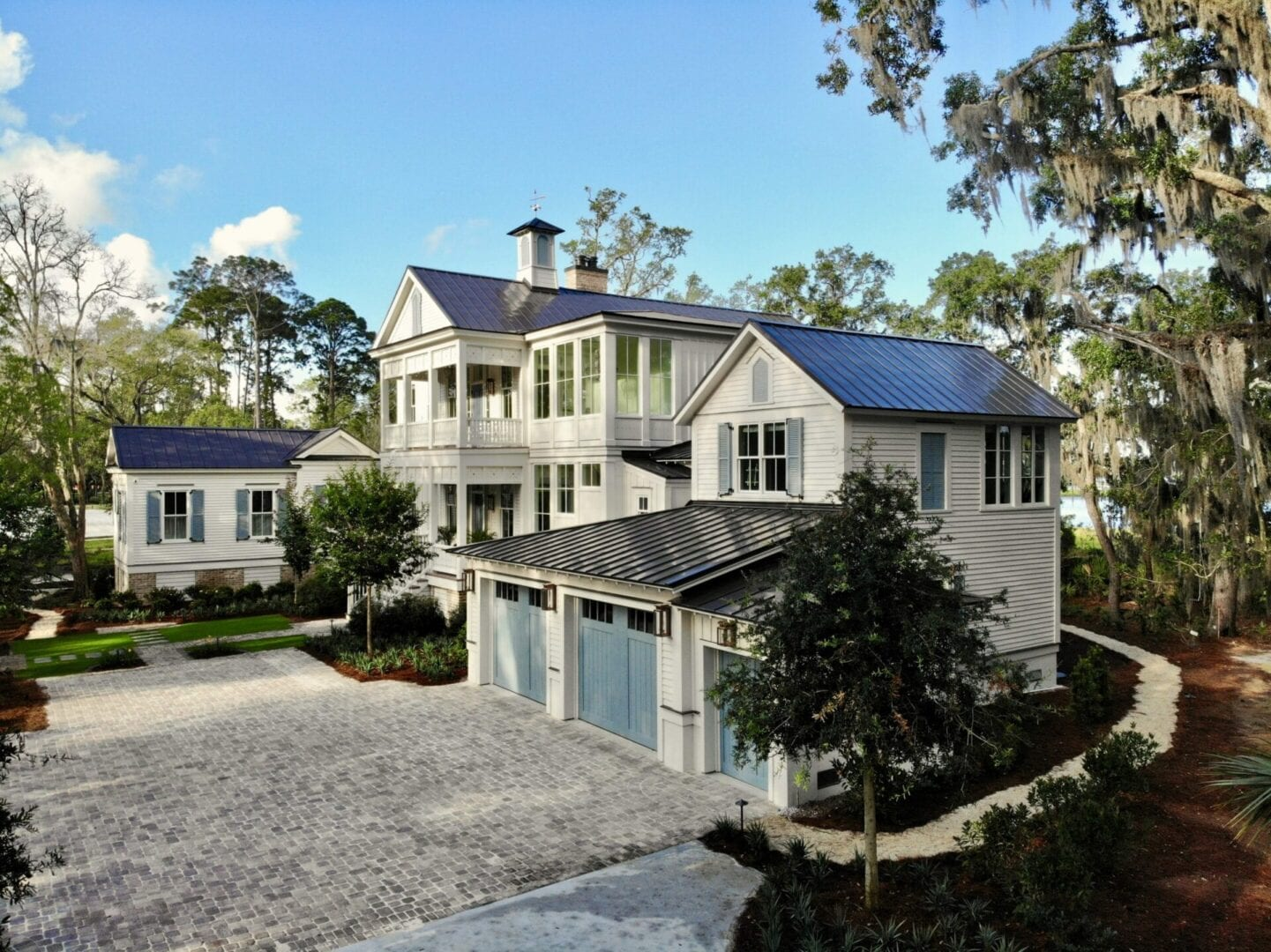 Southern Living Idea House - complete