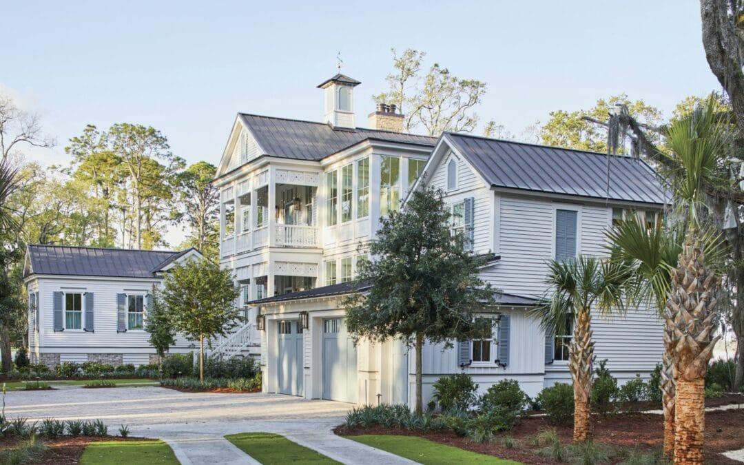 2019 Southern Living™ Idea House