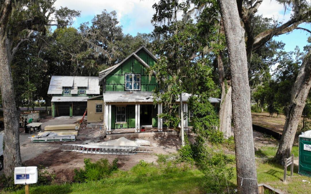 Homesite 31 – DF Luxury Homes