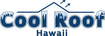 Cool Roof Hawaii Logo