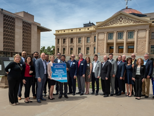 Join the Arizona Lodging & Tourism Association