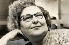 True Crime – Nannie Doss, the Giggling Grannie