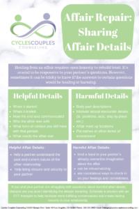 Affair Repair_ Sharing Affair Details