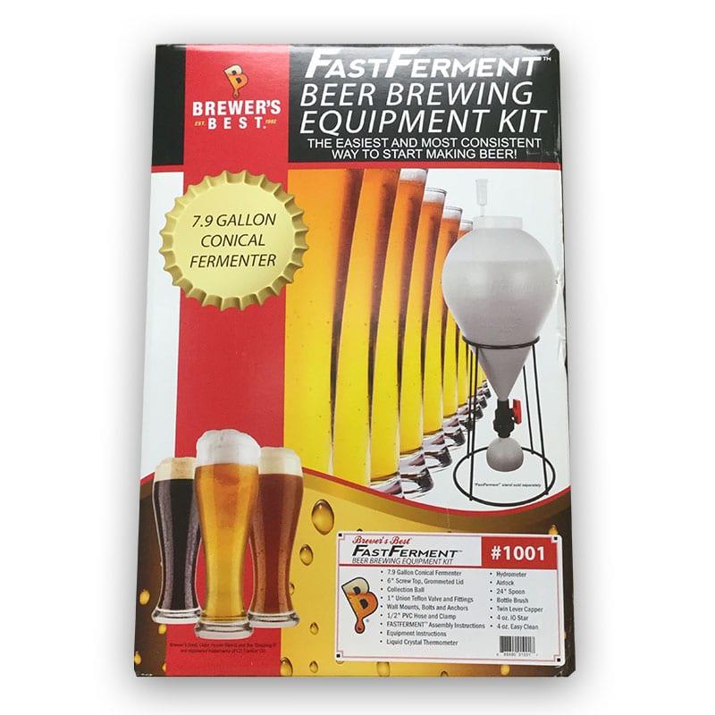 fast ferment kit