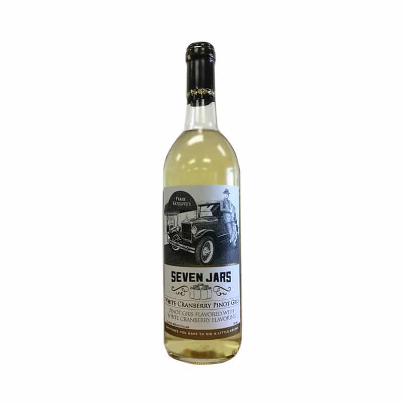 white cranberry pinot gris