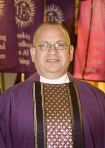 Fr. Jesse Rodriguez