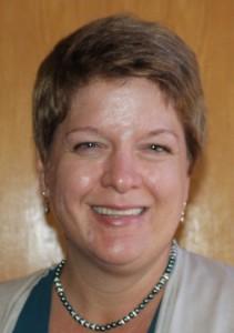 Dr. Caroline Goulet