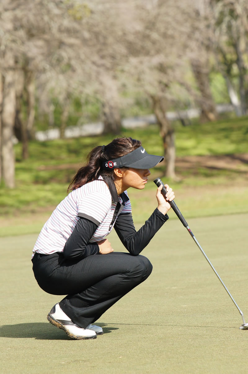 UIW golf teams strive for excellence on and off the course
