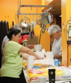 Meet the Mission celebrates seven years of serving