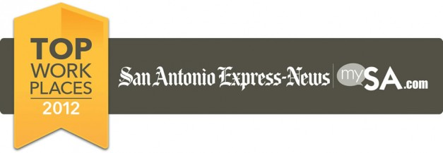 UIW named to the list of The San Antonio Express-News Top Workplaces