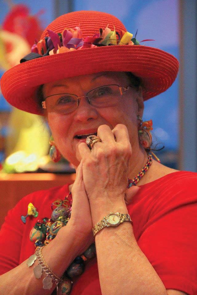 Paula Plofchan's Photo, Swing-In 2012
