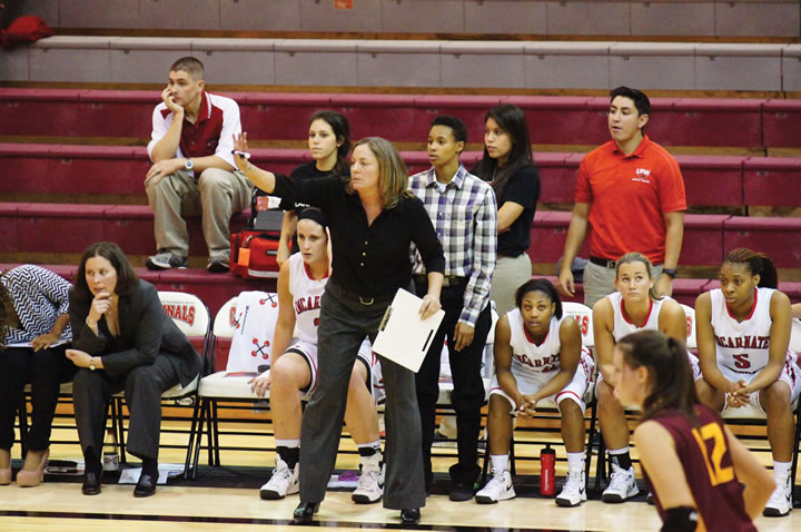 UIW women's basketball head coach assumes administrative role