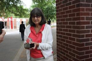 McCormick, Dr. Bonnie-Bill Mulcahy Award