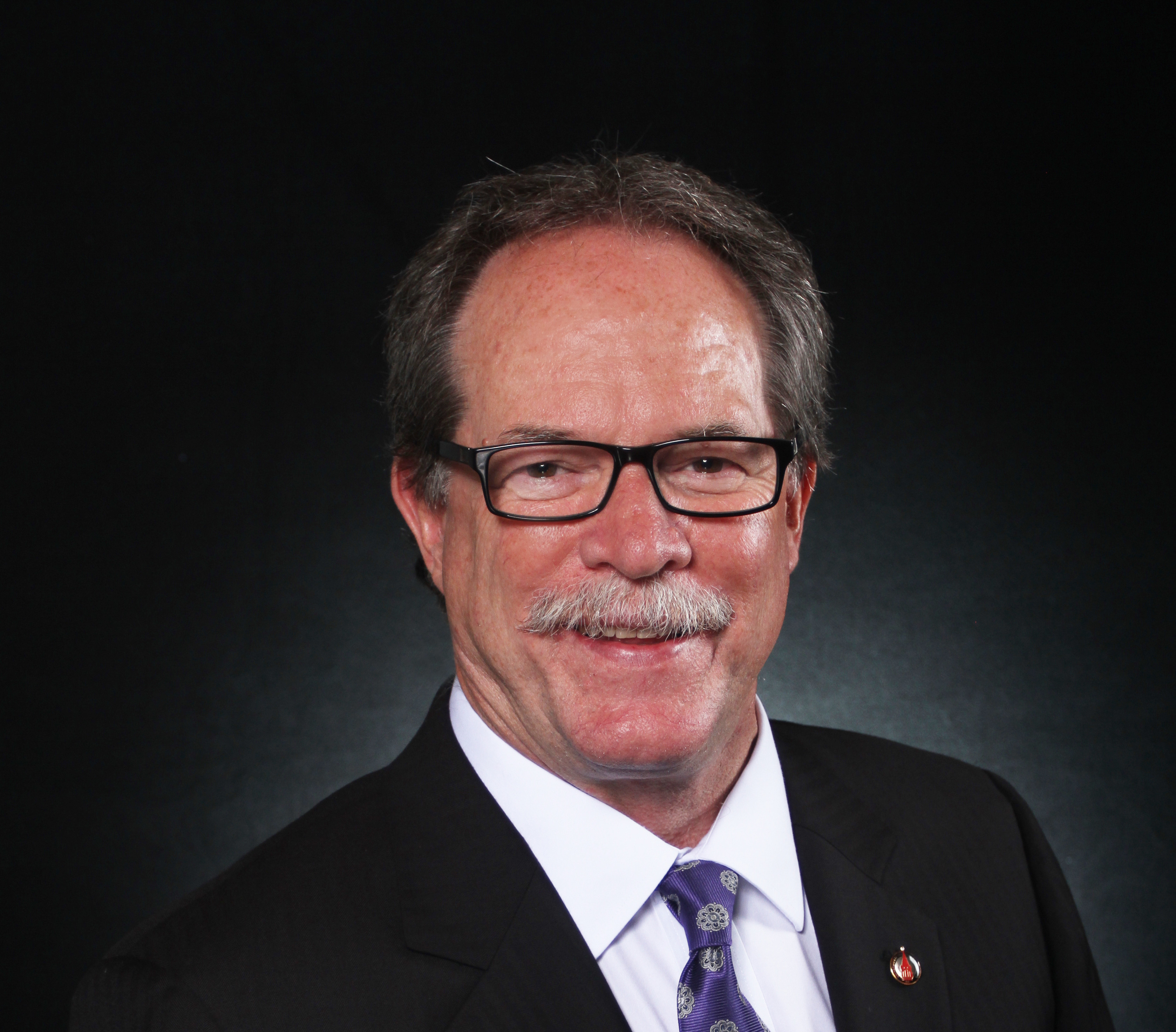 UIW Welcomes Dr. Forrest Aven, Jr., as Dean of H-E-B School of Business & Administration