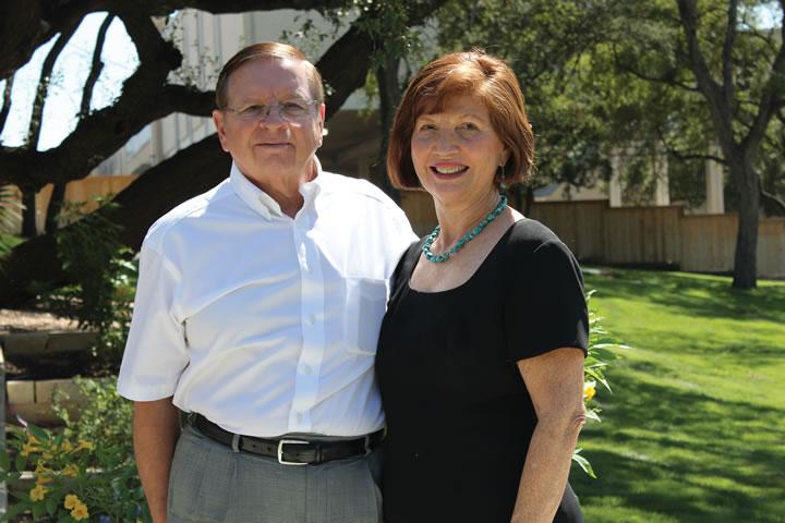 Healing generations through scholarship