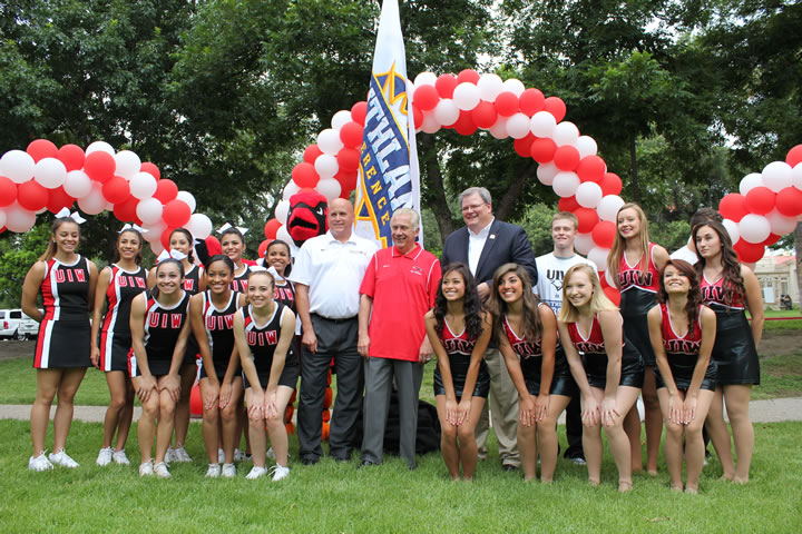 UIW charges full speed ahead into the NCAA Division 1 – Southland Conference