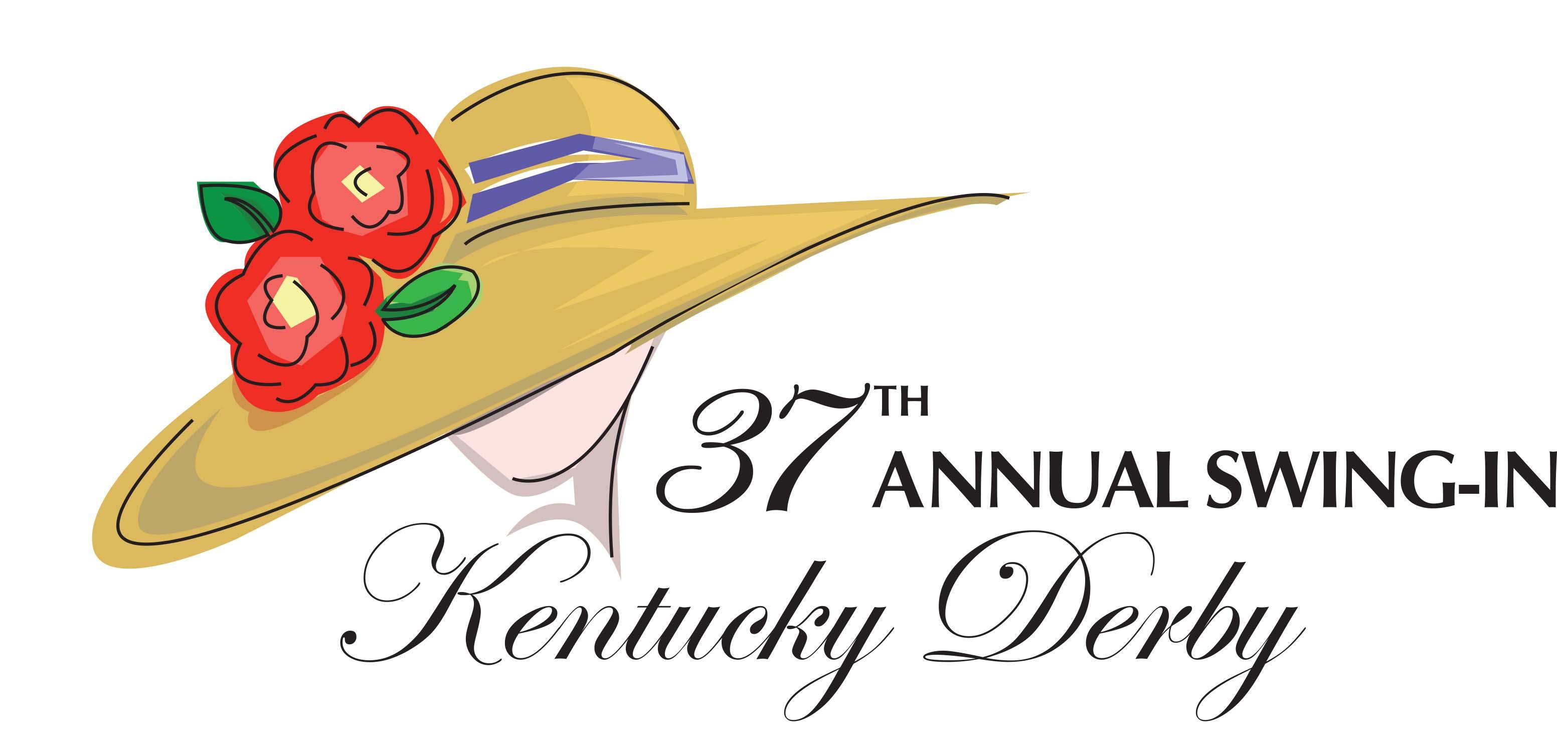 37th Annual Swing-In Kentucky Derby