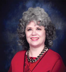 Cheryl McMullan
