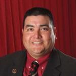 Dr. Alvarado headshot