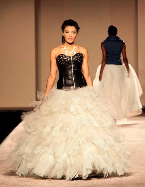 The 2015 Cutting Edge Fiesta Fashion Show