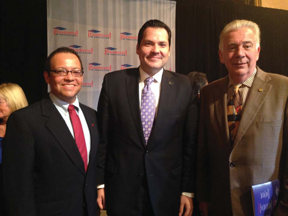 UIW's Graduate Support Center honored by Excelencia in Education