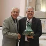 CCVI Award Glenn James