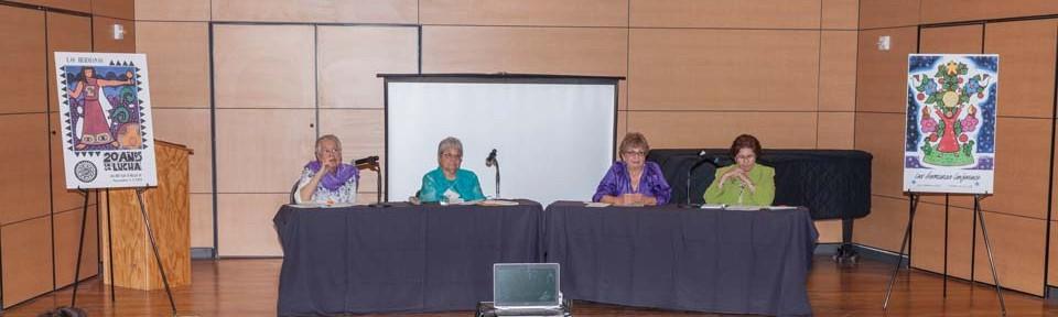 UIW hosts Las Hermanas Symposium