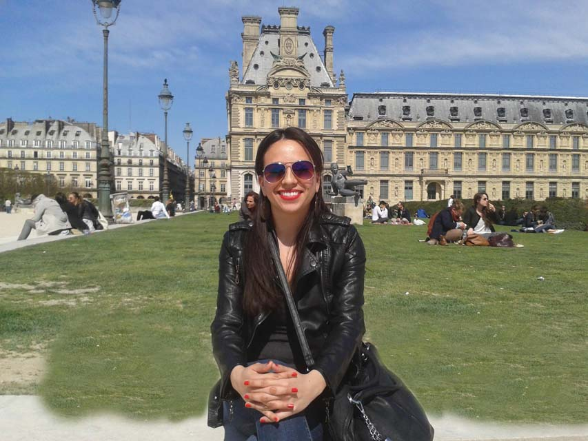 Alumni hold passion for life abroad