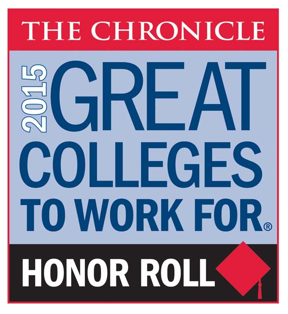 UIW named Great College to Work For